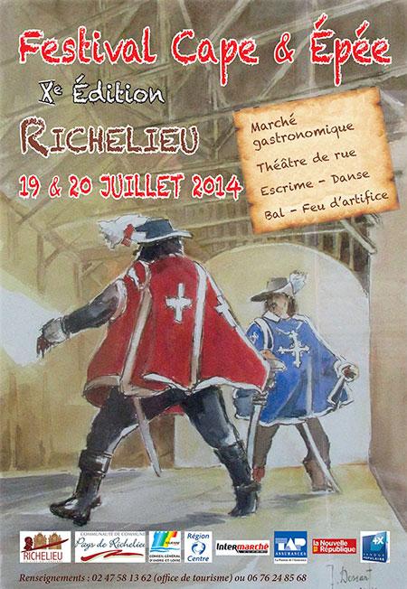 Richelieu 2014