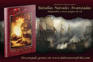 Batallas Navales Avanzadas