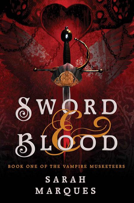 Blood & Sword