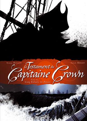 Le Testament du capitaine Crown