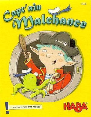 Cap'tain Malchance