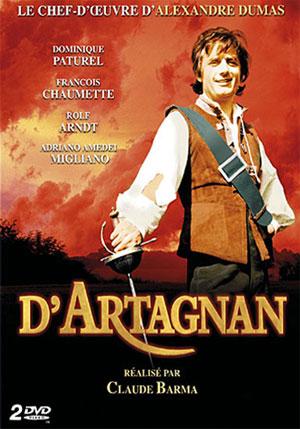 D'Artagnan (Claude Barma)