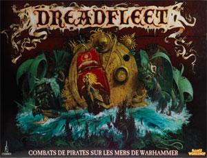 Deadfleet