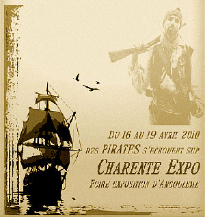 Foire expo Angoulême 2010