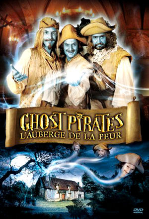 Ghost Pirates - L'auberge de la peur