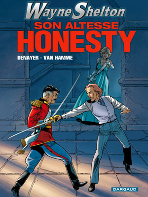 Son altesse Honesty