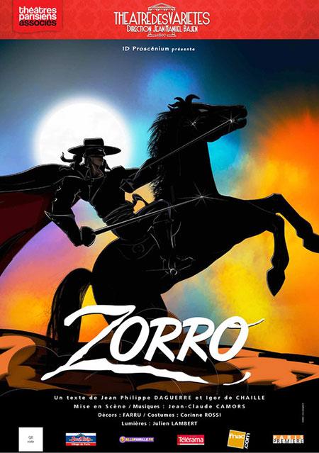 La fiancée de Zorro