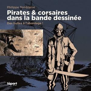 Pirates & Corsaires dans la bande dessinée