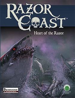 Razor Coast