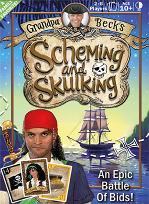 Scheming and Skulking