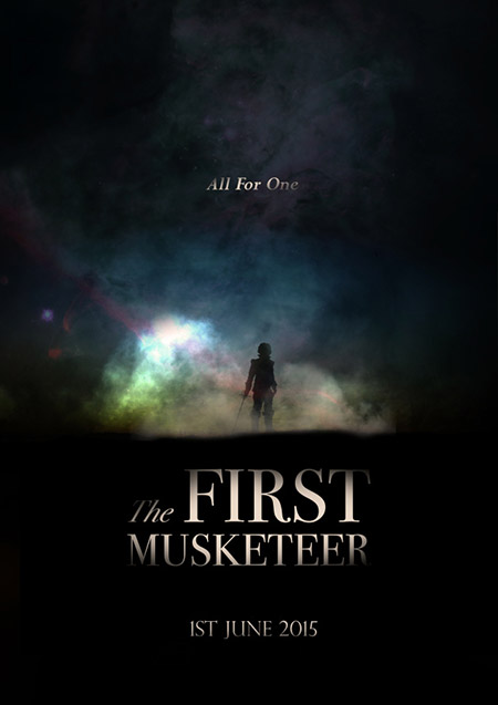 The First Musketeer