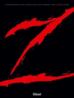 Zorro Alex Toth