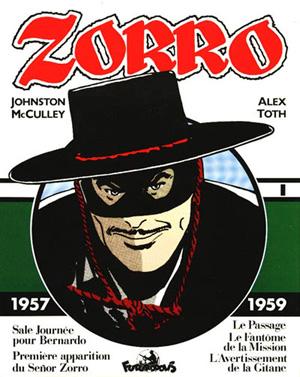 Zorro 1957-1959